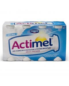 Actimel Nature - 8x100 ml
