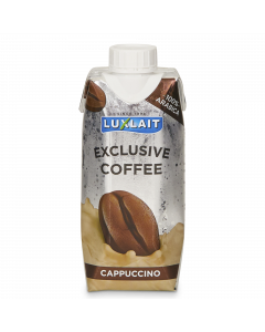 Shaker Lait Cappuccino - 330 ml