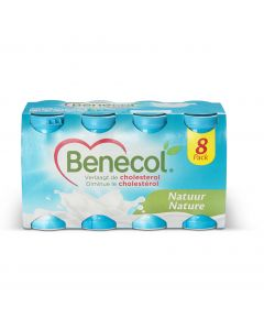 Benecol Nature - 8x70 ml
