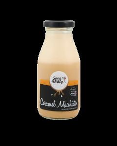 Caramel Macchiato - 250 ml