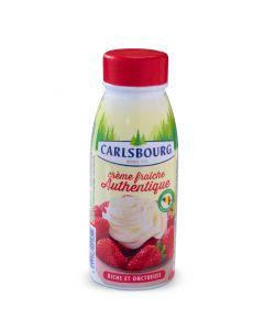 Crème Fraîche - 250 ml