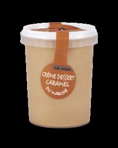 Crème Dessert Caramel - 500 g