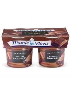 Melkdessert met Chocolade - 2 x 150 g