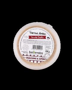 Tartine Apéro Tomates Basilic - 150 g