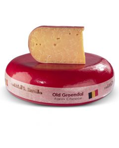 Fromage Old Groendal 18 Mois