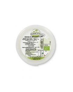 Treccia di Mozzarella Bio - 120 g