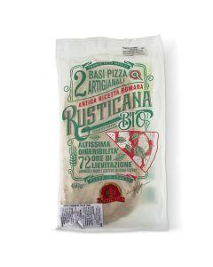 Biologische Pizzadeeg - 450 g