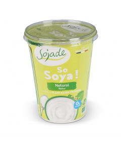 So Soja! Natuur - 400 g