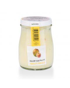 Yoghurt Abrikoos Mango - 180 g