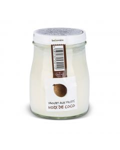 Yaourt Noix de Coco - 180 g