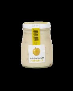 Yaourt aux Mirabelles - 180 g