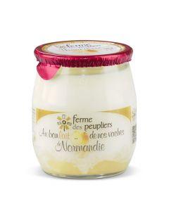 Yoghurt Peer - 125 g