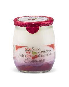 Kersenyoghurt - 125 g