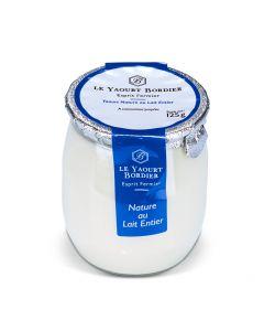 Yoghurt Natuur - 125 g