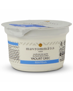 Griekse Yoghurt - 200 g