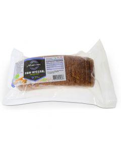 Biologisch Volkorenbrood met Zaadjes - 500 g