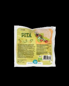 Pain Pita Froment Bio - 280 g