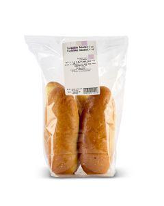 Sandwiches - 4 Stuks