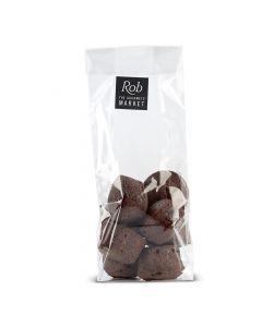 Friands Chocolade - 8 Stuks