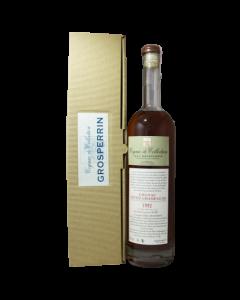 Cognac Petite Champagne 1992 47.4% Grosperrin - 70 cl