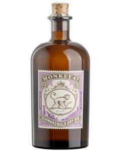 Monkey 47 Schwarzwald Dry Gin – 70 cl