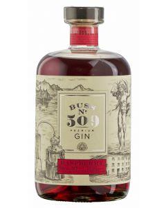 Raspberry Buss N°509 Gin – 70 cl