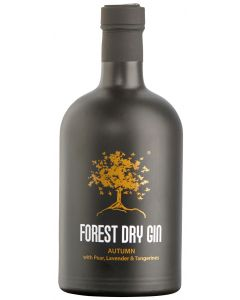 Forest Dry Autumn Gin – 50 cl