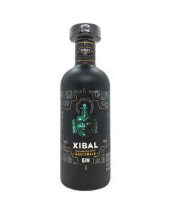 Gin Guatemala Xibal - 70 cl