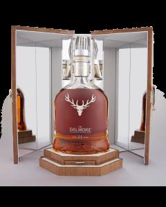 Whisky Scotch Single Malt 35 Ans Dalmore - 70 cl