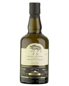 Wolfburn Morven Single Malt Scotch Whisky – 70 cl