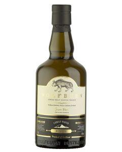 Wolfburn Morven Single Malt Scotch Whisky - 70 cl