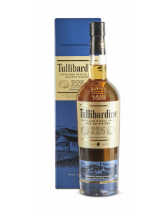 Whisky Scotch Single Malt Tullibardine 225 - 70 cl