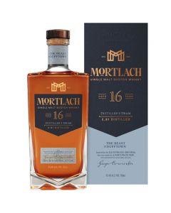 Whisky Scotch Single Malt Mortlach 16 Ans - 70 cl