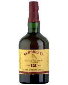 Redbreast 12 Years Irish Whiskey – 70 cl