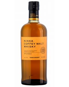 Nikka Coffey Malt Whisky – 70 cl