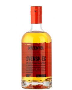 Mackmyra Svensk Ek Whisky – 70 cl