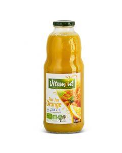 Biologische Puur Sinaasappelsap - 1 L