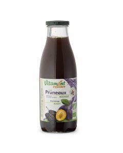 Jus de Pruneaux Bio - 75 cl