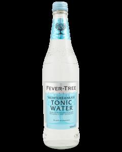 Fever-Tree Mediterranean Tonic - 50 cl