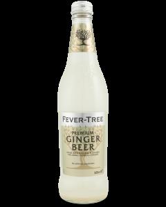 Fever-Tree Ginger Beer - 500 ml