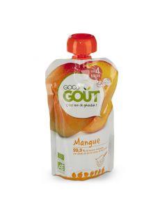 Dessert Mangue - 120 g