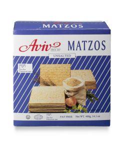 Crackers Matse - 400 g