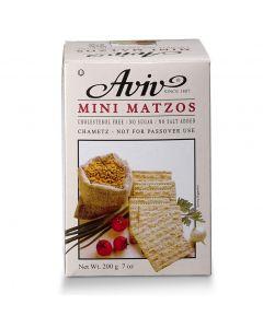 Kleine Crackers Matse - 200 g