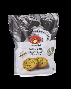 Geroosterd Brood met Knoflook - 150 g