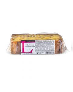 Sinaasappelcake - 275 g