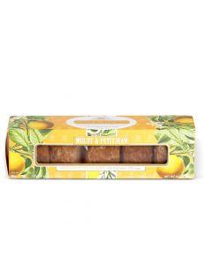 Mini-Nonnettes uit Dijon met Sinaasappel - 5 stuks