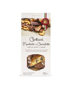 Amandelkoekjes met Chocolade - 200 g
