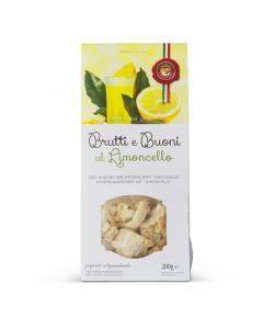 Macarons met Limoncello - 200 g