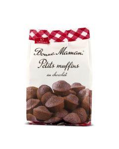 Kleine Chocolade Muffins - 235 g