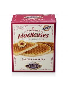 Wafels Les Moelieuses - 360 g